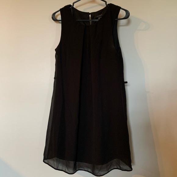 Cute Black Dress 🌸